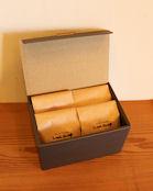 コーヒー豆ギフト(GFB-1M)