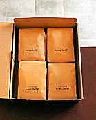 コーヒー豆ギフト(GFB-4F)